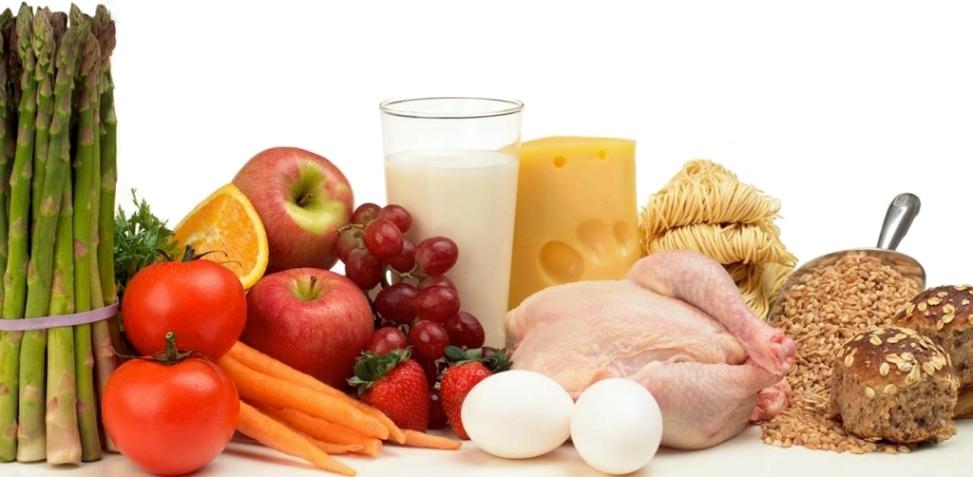El estreñimiento y los alimentos: 5 alimentos que debe evitar y 5 alimentos que debe consumir