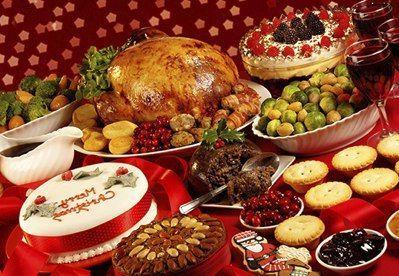 Cómo evitar el estreñimiento en Navidad