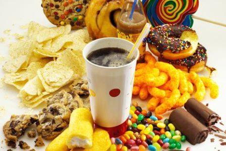 Los alimentos que pueden causar estreñimiento