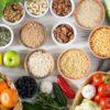 Los 37 alimentos más ricos en Fibra